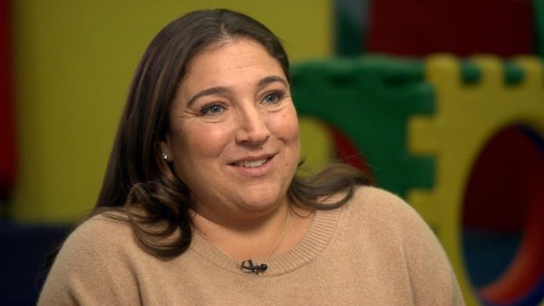 The Supernanny's Amazingly Simple Solution to Tantrums - I'm going to have to read her books!