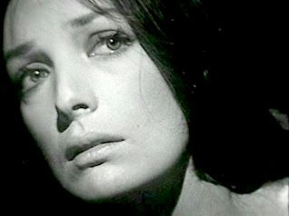 MARIE LAFORET: