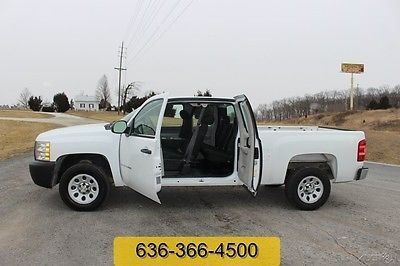 cool 2011 Chevrolet Silverado 1500 Work Truck - For Sale View more at http://shipperscentral.com/wp/product/2011-chevrolet-silverado-1500-work-truck-for-sale/