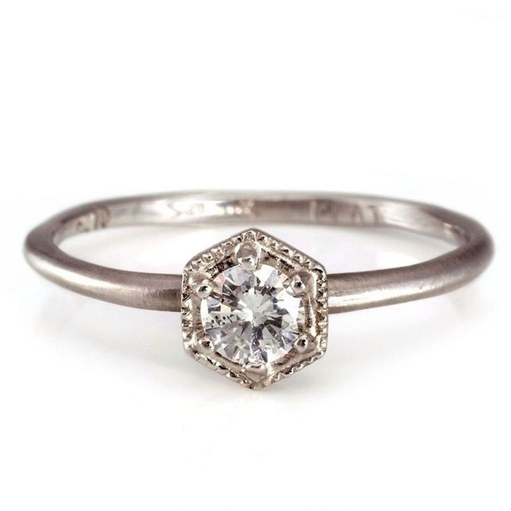 Best 25+ Affordable Engagement Rings Ideas On Pinterest