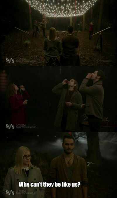 The Magicians Margo Quotes: 173 Best The Magicians Images On Pinterest