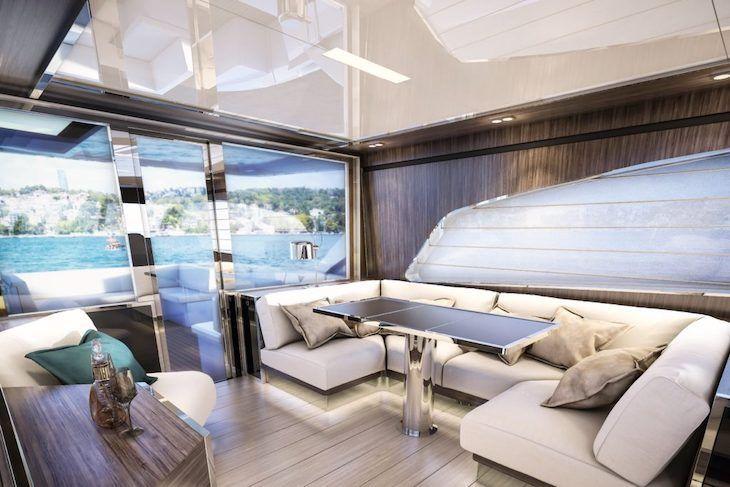 inveni un yacht de luxe livra c en