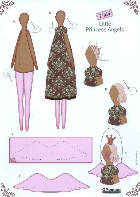 221 besten weihnachten mit tilda co bilder auf pinterest. Black Bedroom Furniture Sets. Home Design Ideas