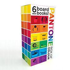 PANTONE Pantone: Box of Color