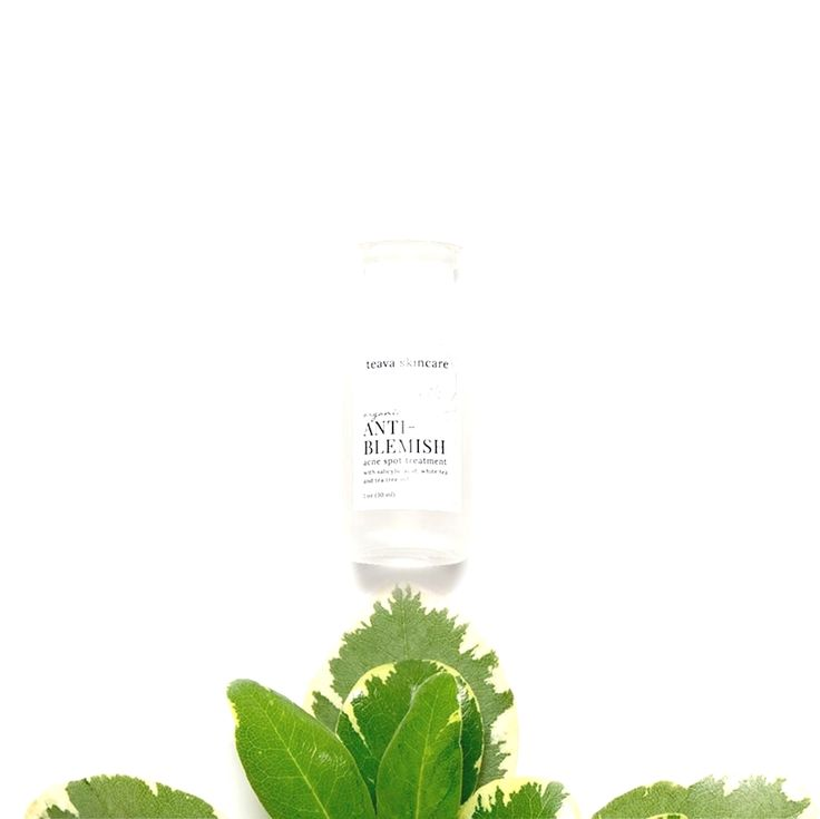 Loving this nice little product: Anti-Blemish Natural Pimple and Cystic Pimples Spot Treatment