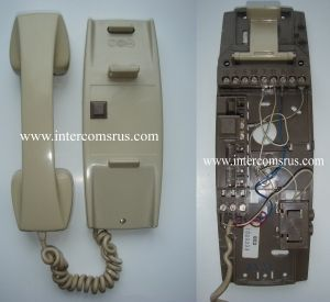 interphone lt seko