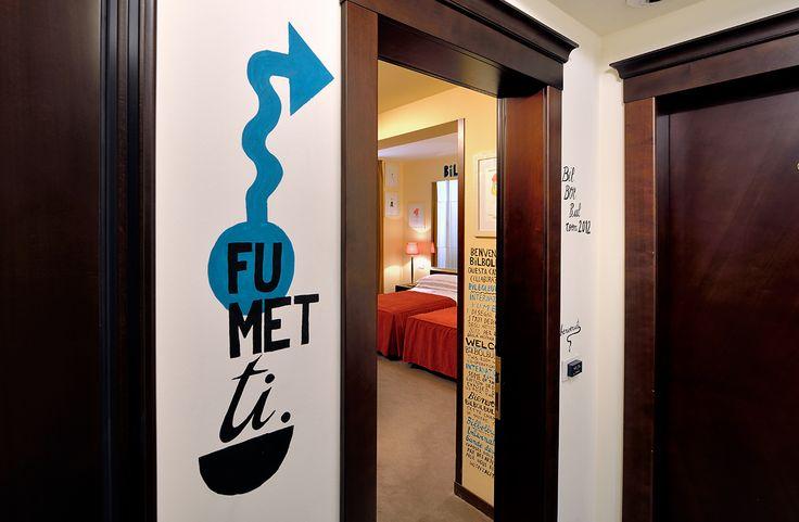 #390 BilBOlBul Room 2012