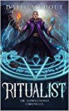 Ritualist (The Completionist Chronicles Book 1) by Dakota Krout (Author) #Kindle US #NewRelease #Fantasy #eBook #ad