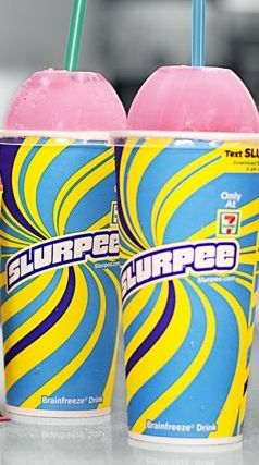 7-Eleven's new slurpee flavor will remind you of your childhood