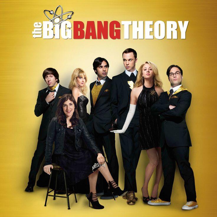 the big bang theory season 7 | The Big Bang Theory Navigation