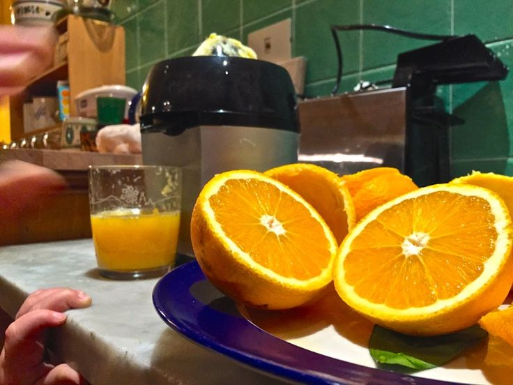 Se hai bisogno di un ottimo #spremiagrumi economico, leggi la mia recensione. Testato con successo con le #arance e i #limoni #bio di Torre Vendicari :-)  http://andrea.dimambro.it/clatronic-zp-3253-un-ottimo-spremiagrumi-economico-recensione/