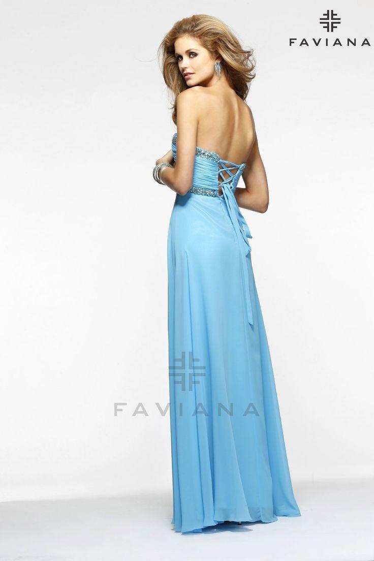 17 best Prom images on Pinterest | Formal evening dresses, Evening ...