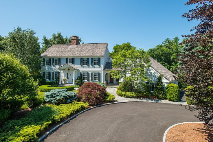 One of the most beautiful homes in Wilton, CT. This stunning 5-bedroom Colonial is fully renovated, updated and improved. No expense was spared to achieve the highest standard in craftsmanship, quality and design. http://www.williampitt.com/search/real-estate-sales/173-drum-hill-road-wilton-ct-06897-99152357-1490223/