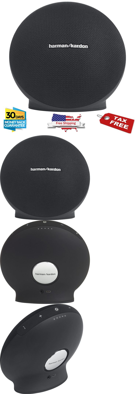 Audio Docks and Mini Speakers: Kardon Mp3 Mp4 Player Wireless Harman Onyx Accessories Studio Speaker Bluetooth -> BUY IT NOW ONLY: $79.98 on eBay!