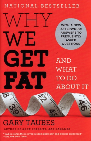 An eye-opening read into the science of fat.  Bottom line...cut the carbs.