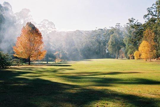 Marysville Golf and Bowls Club. www.marysvilletourism.com