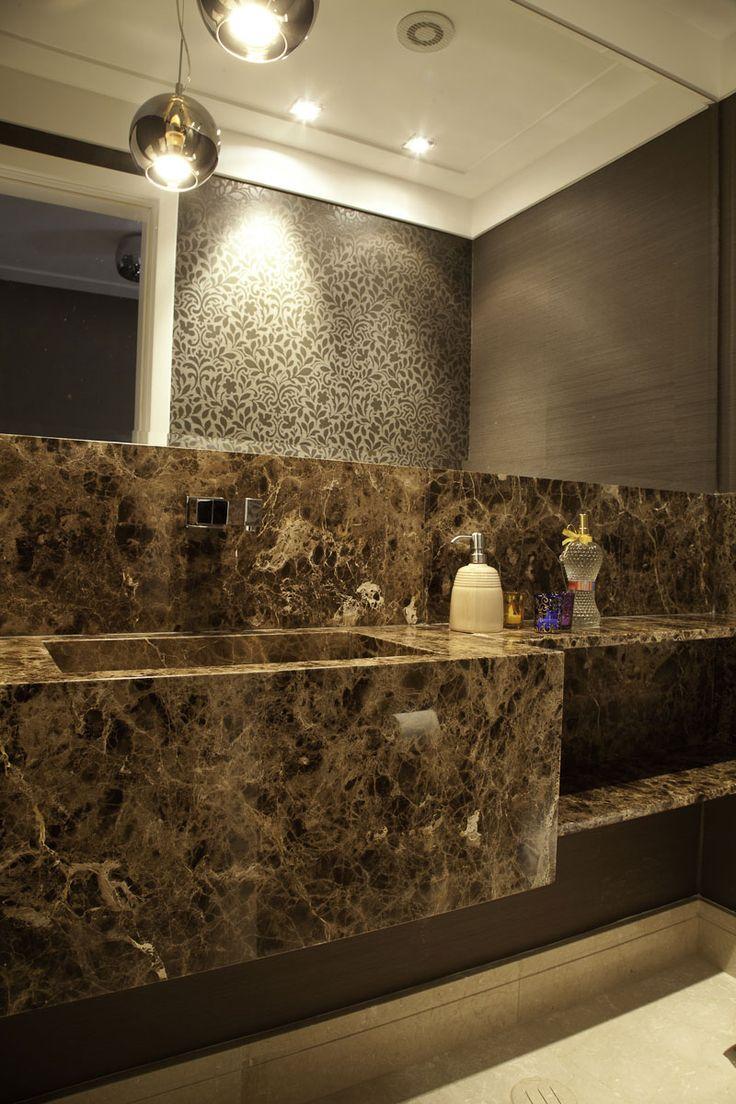 Conheça o Granito Marrom Imperial e suas Aplicações - Pedra Canjiquinha