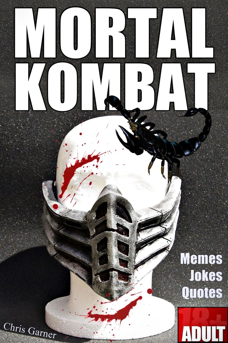 """If you're checking this book out...  You are clearly a fan of Scorpion, Sub-Zero, Liu Kang, Sonya and others  who all combined make the most popular game in the whole world - Mortal Kombat!   - I encourage you to take a leap of faith and download this great and  funny comedy book, which You wont regret!   """"Mortal Kombat: Best memes, jokes and quotes in one"""" is a great  choice for anyone with a sense of humor, especially a fan of  this great game, movie or whatever you wanna call it!"""