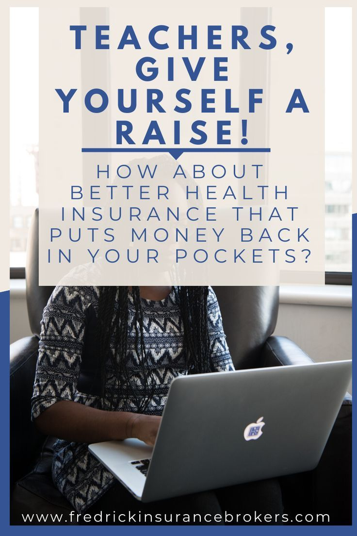 Pin On Health Insurance Plans For Teachers
