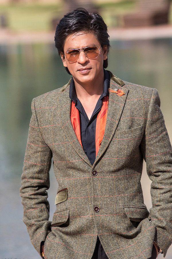 Shahrukh Khan Height, Weight Body