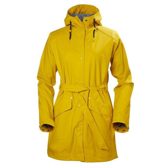 W KIRKWALL RAIN COAT - Rainwear - Gear - Shop