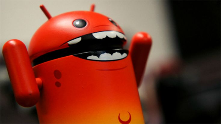 First Android malware with code injection has arrived - Android Authority
