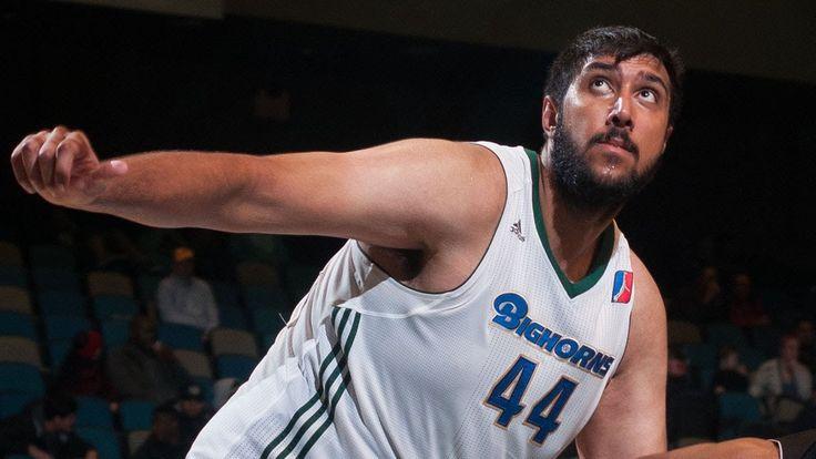 Sim Bhullar puts up 26 points, 17 rebounds & 11 blocks vs. the D-Fenders!