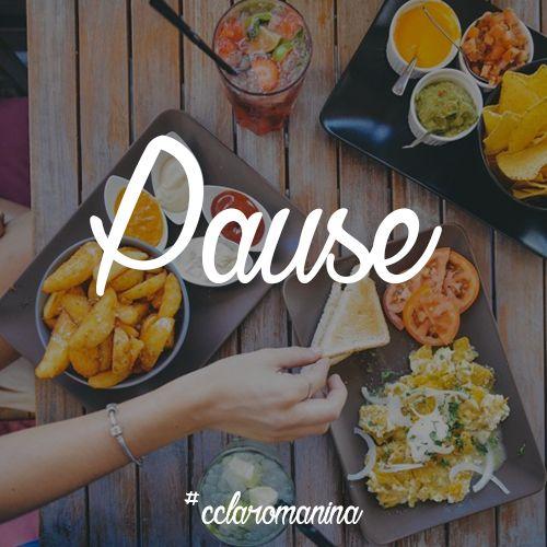 Pause fresche e gustose ti aspettano al #cclaromanina