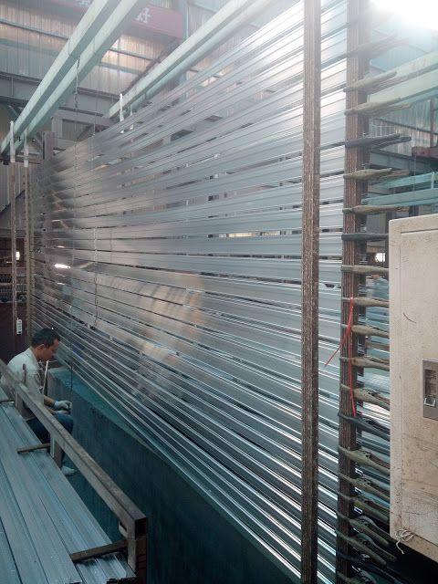 Hoonly Aluminium: Extruded Aluminum Process Step Influences Colourin...