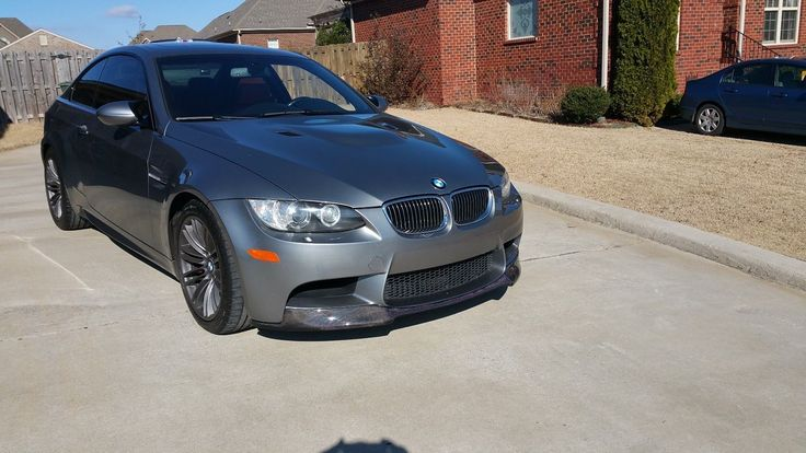 Nice Great 2008 BMW M3  2008 BMW M3 2017 2018