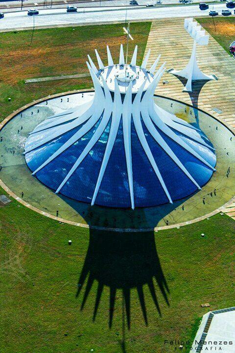 Brasilia - Catedral