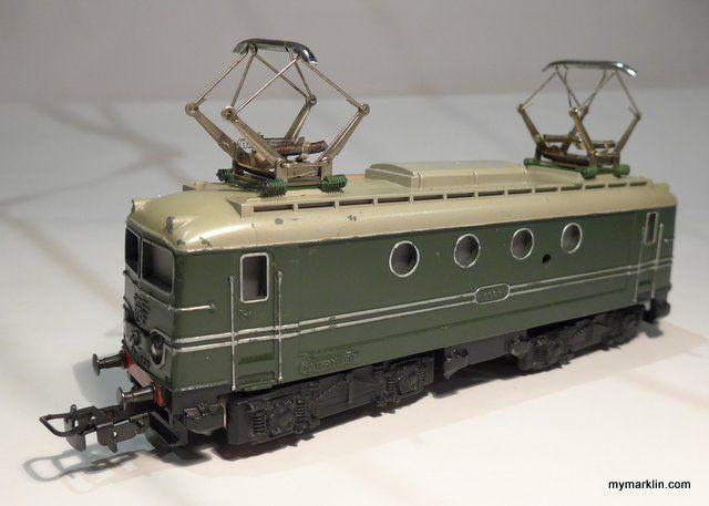 Marklin SEF 800