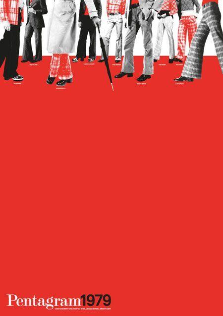 #anniversary #pentagram #posters #years #forPentagram anniversary: 40 posters fo… – Sameera Beach