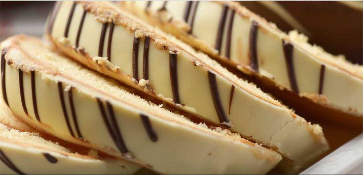 Τσουρέκι με λευκή σοκολάτα [Σαν του Τερκενλή]