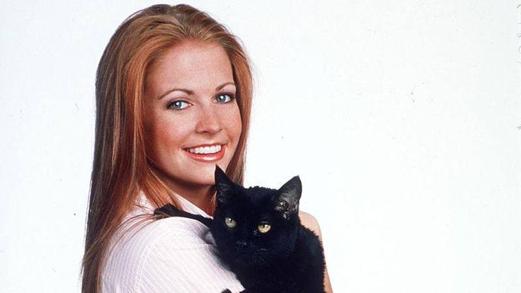 Sabrina Hexe Schauspielerin