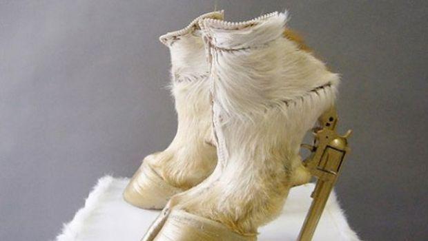 Le scarpe più brutte del mondo