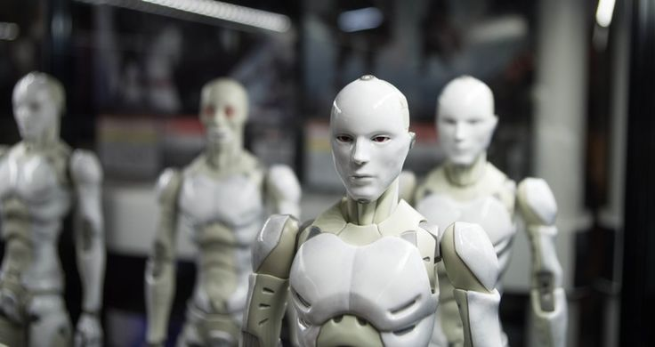 What if...artificial intelligence becomes an everyday reality? | Thinking | Landor