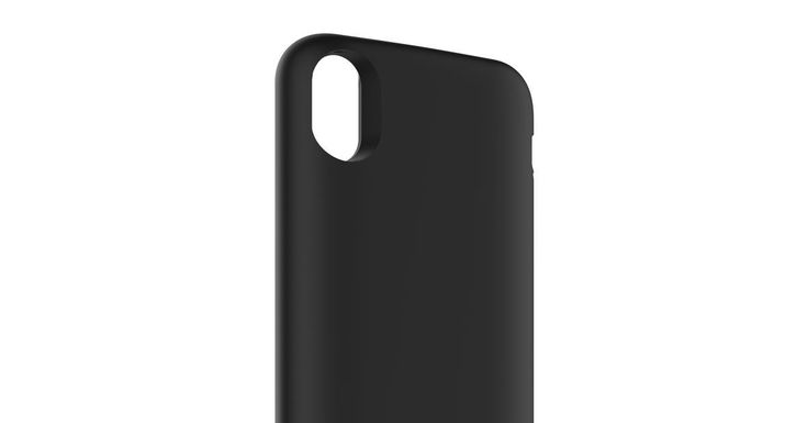 Mophie is working on a Qi charging case for the iPhone X  There are plenty of battery pack cases for the iPhone X but Mophie is the Kleenex of charging cases and so far it hasnt delivered anything but wireless charging bases for Apples flagship.  Well that looks like its about to change. A product listing on the Wireless Power Consortium (as seen on Apple Insider) just popped up for a new iPhone X case from Mophie. Its part of the Juice Pack Air line and it looks just like Mophies wireless…