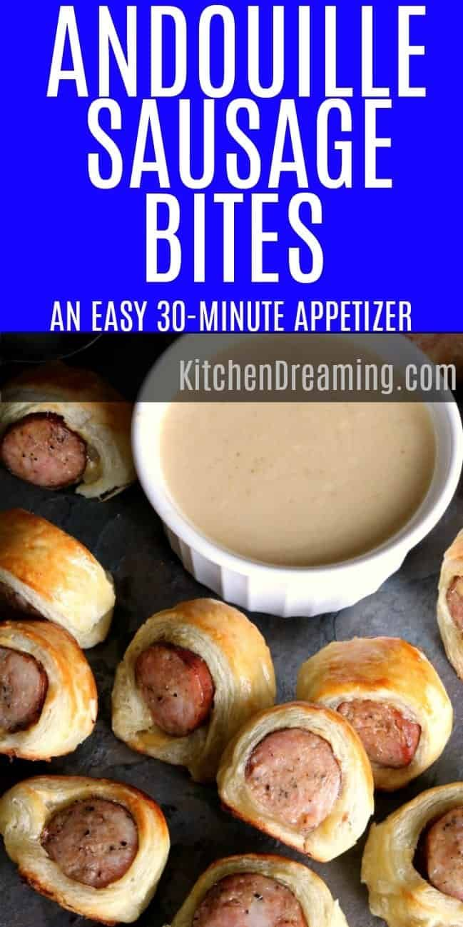 spicy dipping sauce for pigs in a blanket