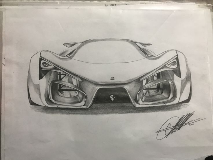 8 best Siclon Car Drawings images on Pinterest | Autos, Car drawings ...