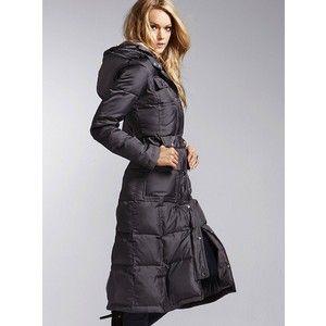 Extra Long Puffer Coats | Victoria's Secret Long Puffer Jacket ...