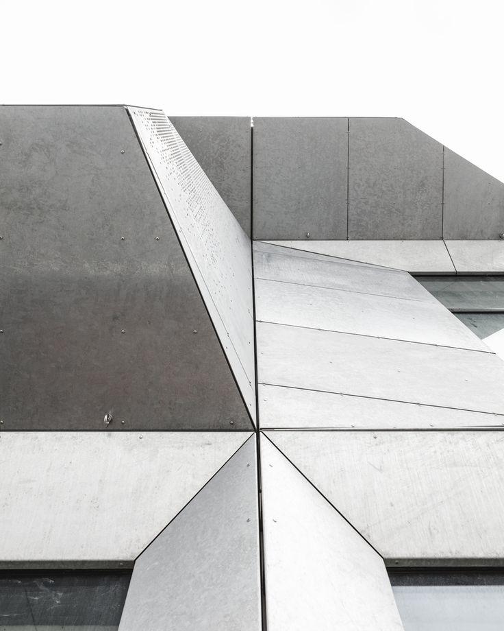 Gallery of The Silo / COBE - 16