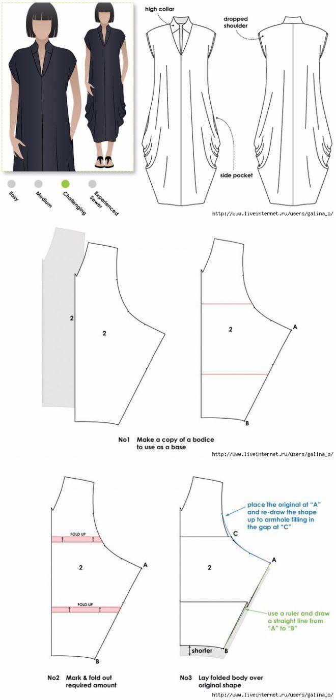 Картинки по запросу платье бохо выкройки