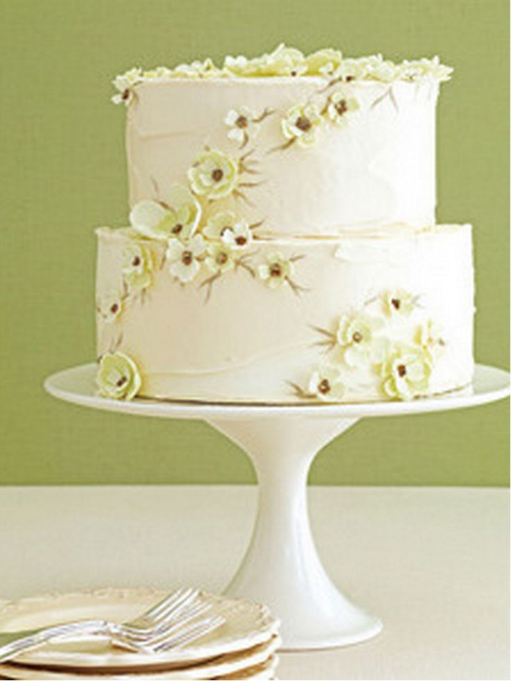 Average Cost Of A Wedding Cake 13 Unique Wedding cakes fondant vs