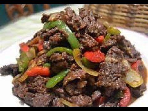 Beef Teriyaki Resep Rumahan Yang Di Gemari Keluarga Youtube Resep Daging Sapi Resep Daging Resep Masakan