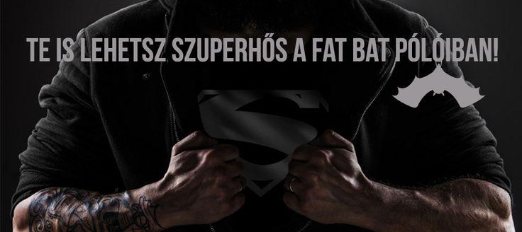 Te is lehetsz szuperhős!