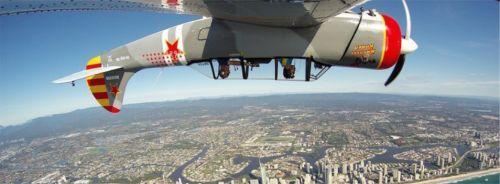 Gold Coast Adventure and Aerobatic Flights,