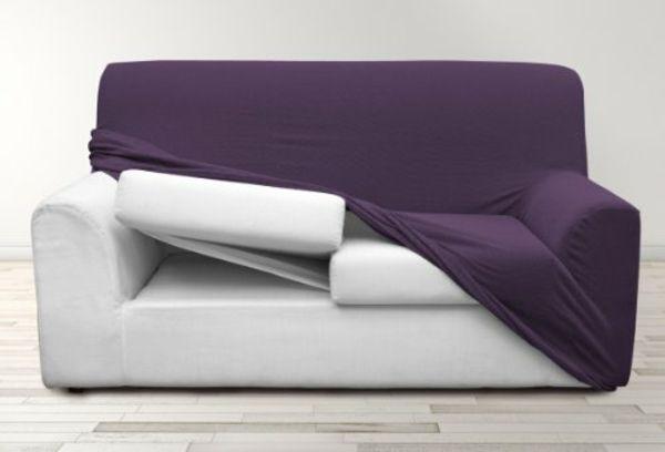 sofahussen sofa spannbezug überwurf sofa