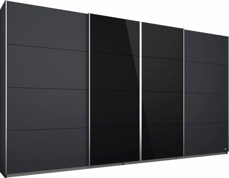 Rauch Schrank mit Schwebetüren grau, Breite 361 cm, Höhe 230 cm Jetzt bestellen unter: https://moebel.ladendirekt.de/wohnzimmer/schraenke/weitere-schraenke/?uid=741c73e7-5235-5d27-a07e-c8536039bd74&utm_source=pinterest&utm_medium=pin&utm_campaign=boards #schraenke #wohnzimmer #weitereschraenke