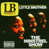 Minstrel Show (Audio CD)By Little Brother